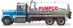 Pumpco Septic tank Repair, Services