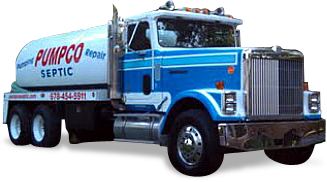 Pumpco Septic Services